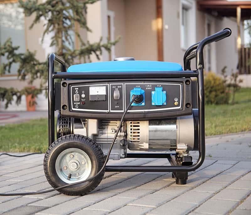 avantages generatrice panneau electrique