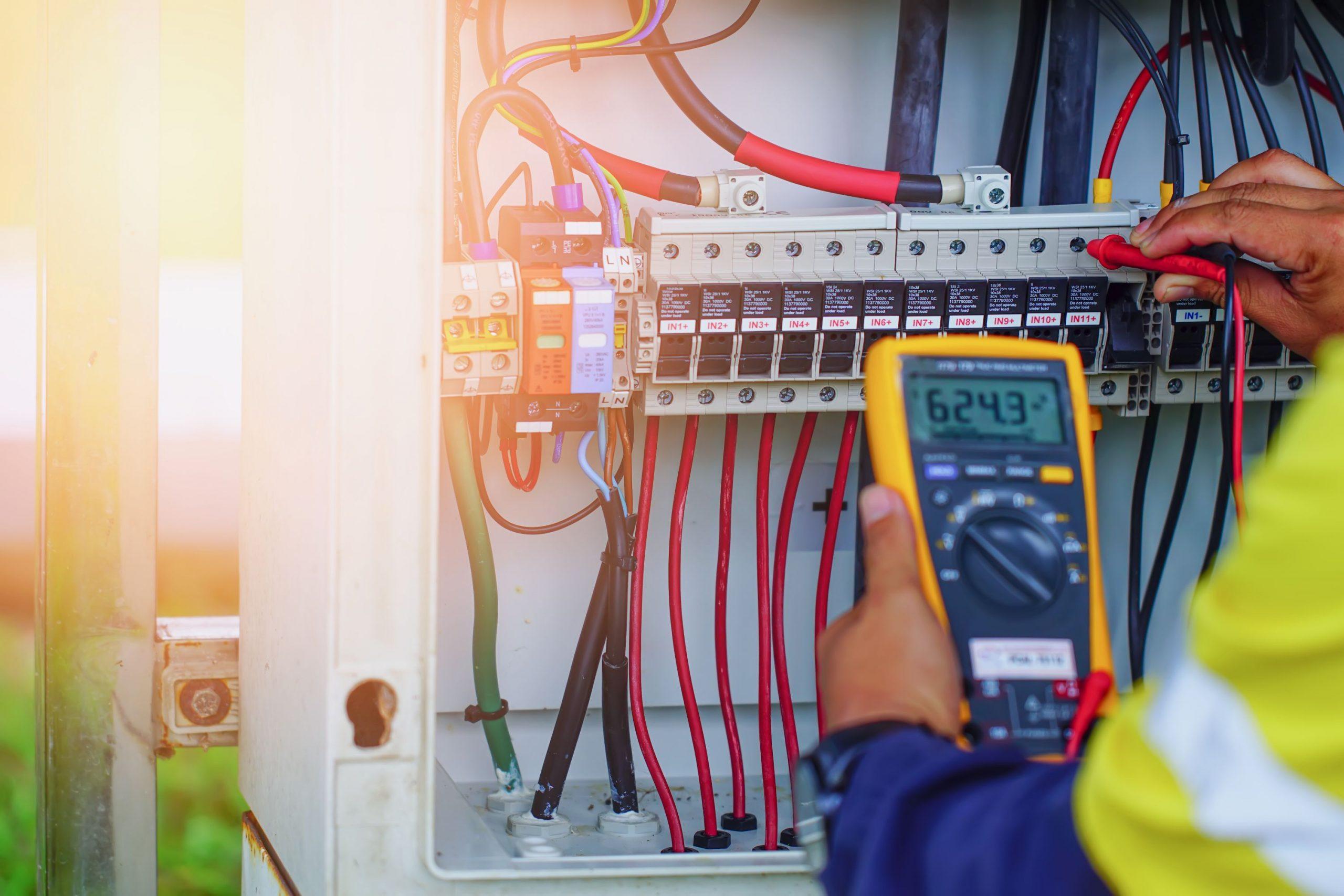 avantages inspection electrique quebec