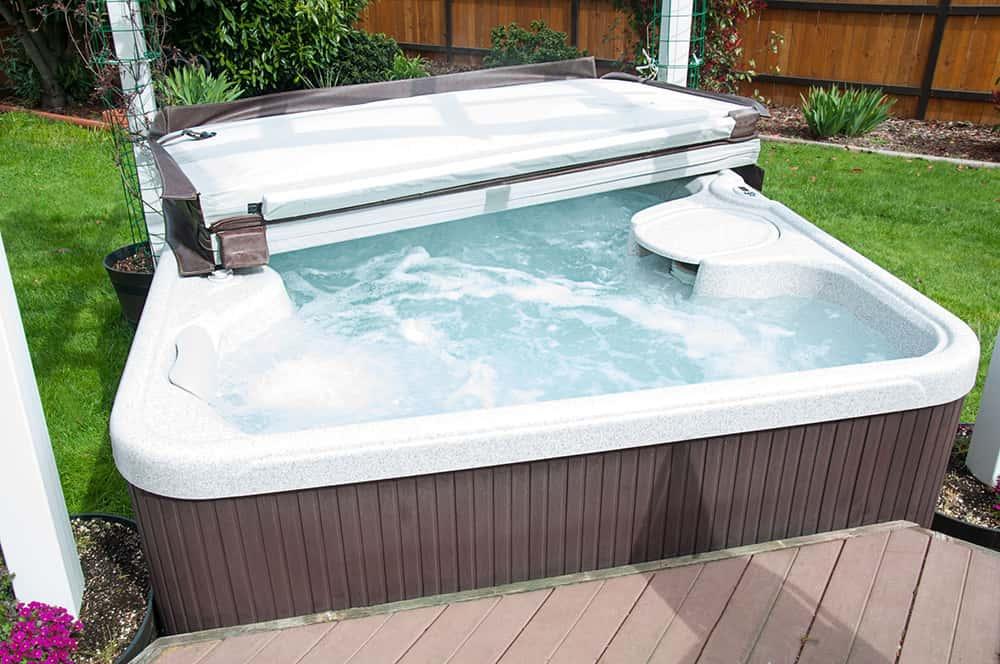 electricien branchement spa piscine