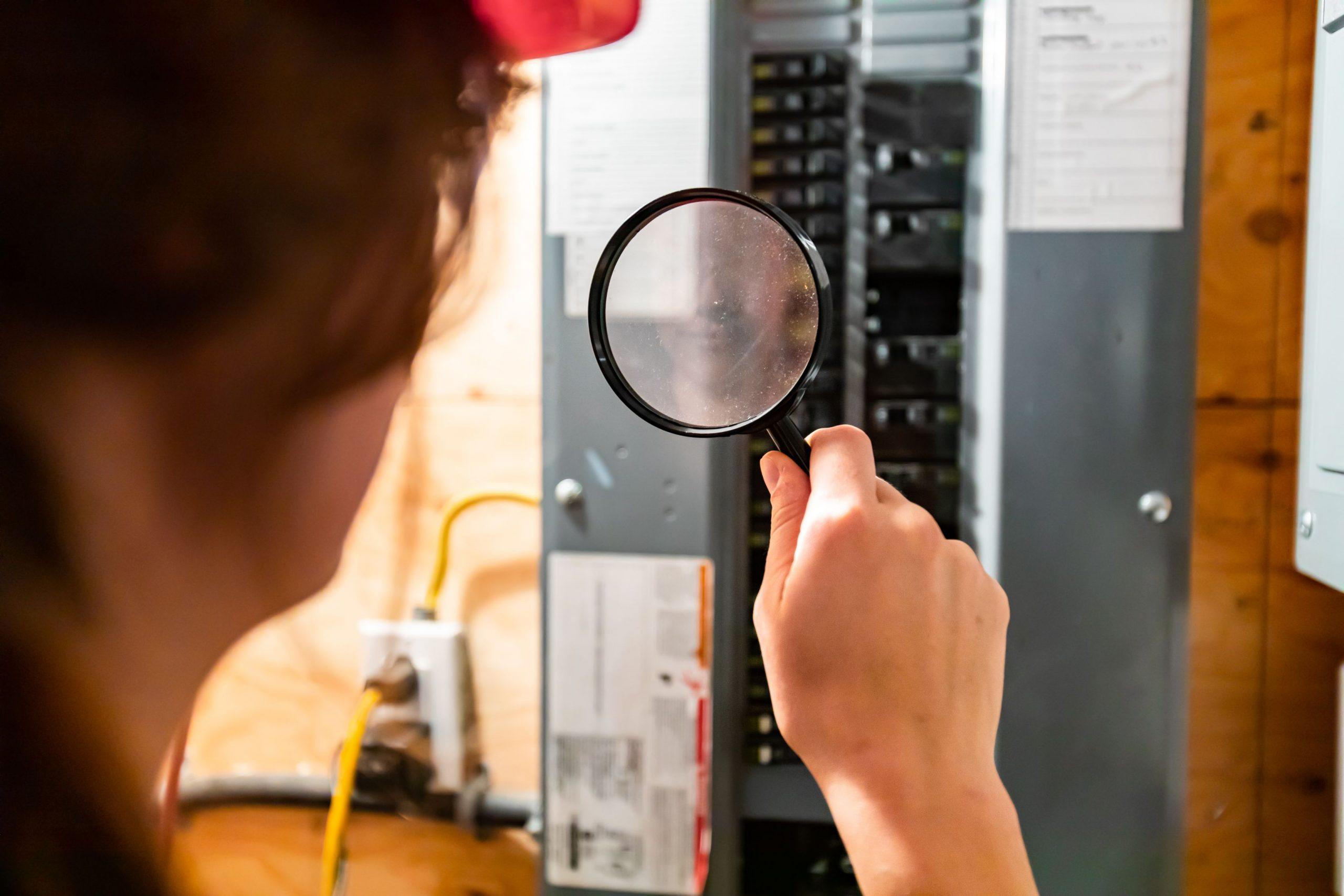 electricien inspection electrique conseils