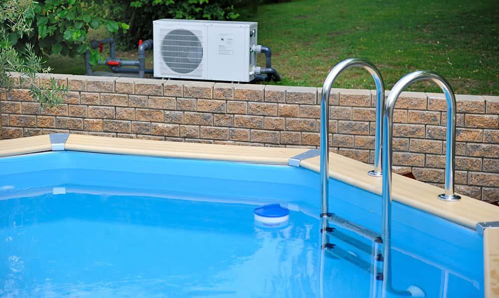 thermopompe piscine chauffe eau electricien