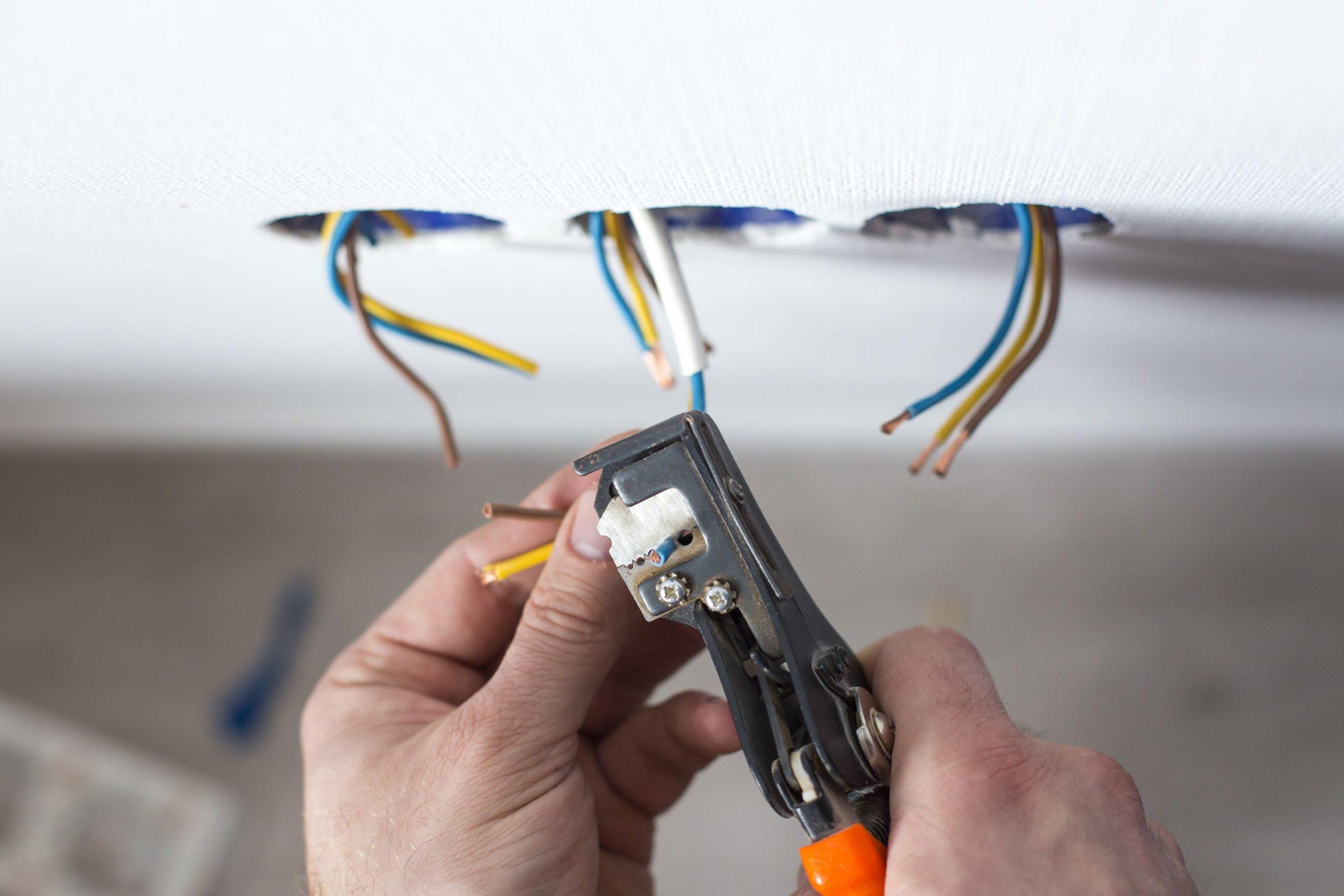conseils prevenir problemes electriques